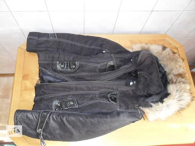 продам Курточка,теплая на девочку подростка бу в Днепре (Днепропетровске)