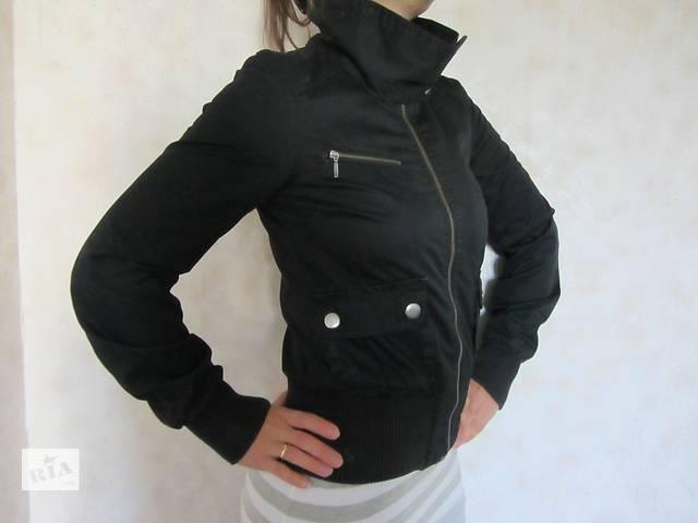 Курточка ветровка HsM- объявление о продаже  в Чернигове