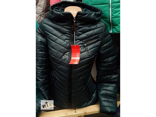 купить бу Курточка женская в Черкассах