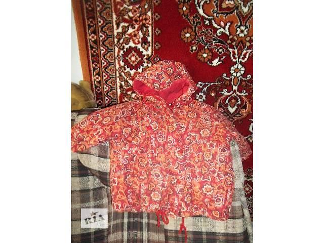 курточки для девочек- объявление о продаже  в Львове