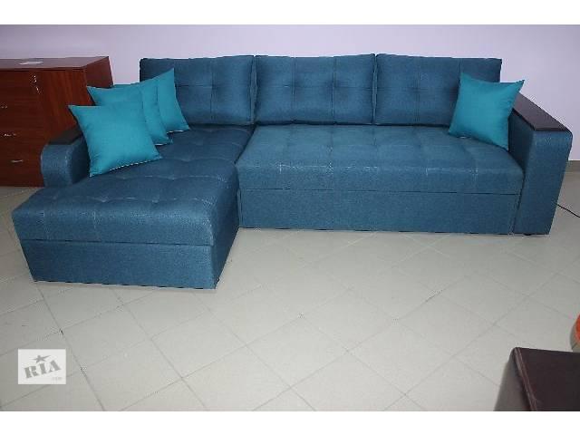 купить бу Кутовий диван Астон в Летичеве