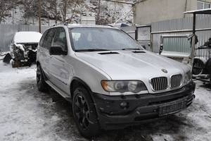 Кузова автомобиля BMW X5