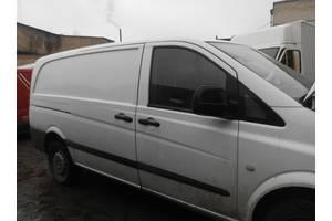б/у Кузова автомобиля Mercedes Viano груз.