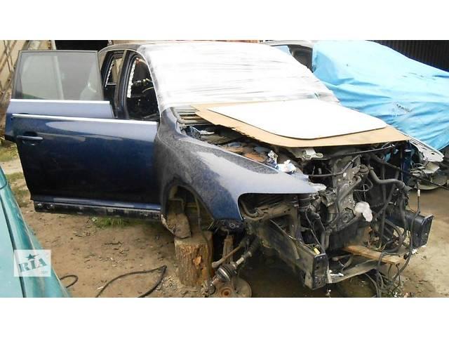 купить бу Кузов, часть кузова, черверть Volkswagen Touareg Туарег 2003-2009г. в Ровно