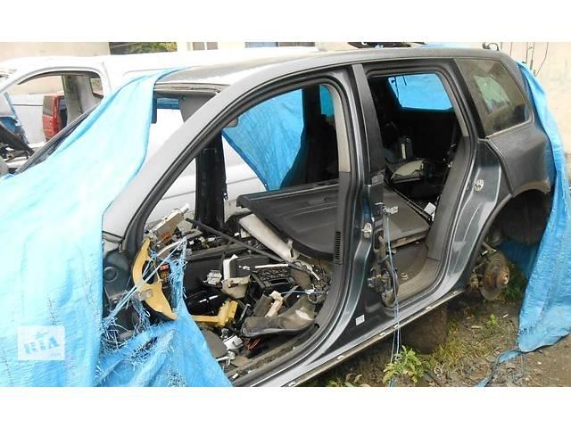 Кузов, часть кузова, черверть Volkswagen Touareg Туарег 2003-2009г.- объявление о продаже  в Ровно