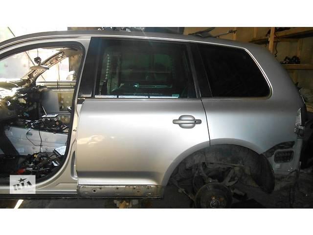 продам Кузов, часть кузова Volkswagen Touareg (Фольксваген Туарег) 2003-2009p. бу в Ровно