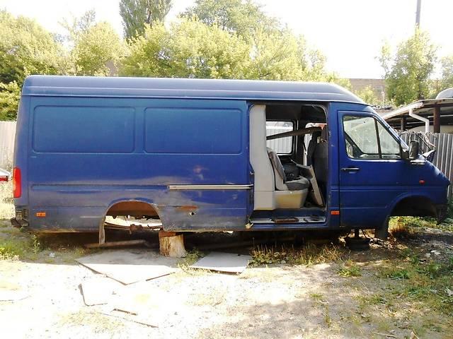 бу  Кузов, детали кузова Volkswagen LT Фольксваген ЛТ 2.5; 2.8 Mercedes Sprinter 903 Мерседес Спринтер в Ровно