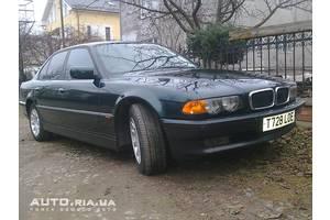 Кузова автомобиля BMW 7 Series (все)