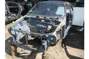 Кузова автомобиля Daihatsu Charade