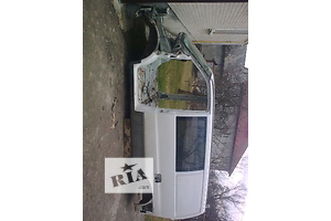Кузов Mercedes Vito груз.