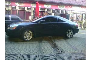 Кузова автомобиля Honda Accord Coupe