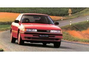 Кузова автомобиля Mazda 626