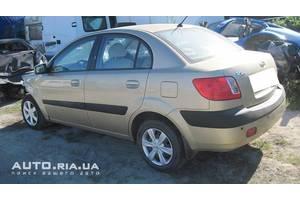 Кузова автомобиля Kia Rio
