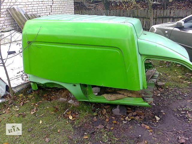 купить бу  Кузов для легкового авто Ford Courier в Вараше (Кузнецовске)