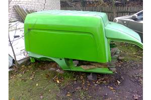 Кузова автомобиля Ford Courier