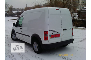 Кузова автомобиля Ford Transit Connect