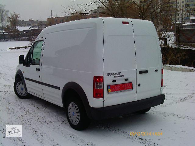 бу Кузов для легкового авто Ford Transit Connect в Ровно