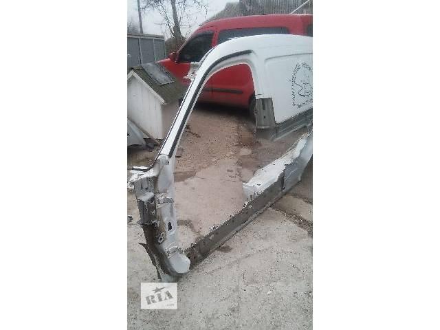 купить бу  Кузов для легкового авто Renault Kangoo в Киеве