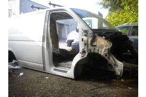 Кузова автомобиля Volkswagen T5 (Transporter)