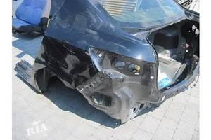 Кузова автомобиля Mazda 3