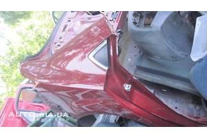Кузова автомобиля Mazda 6