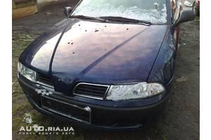 Кузова автомобиля Mitsubishi Carisma