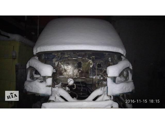 Кузов для микроавтобуса ГАЗ 2705 Газель- объявление о продаже  в Сумах