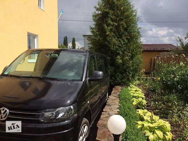 Кузов для минивена Volkswagen Multivan- объявление о продаже  в Киеве