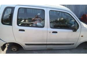Кузова автомобиля Suzuki Wagon R