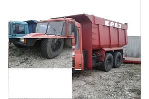б/у Кузова автомобиля КрАЗ 65055