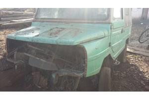 б/у Кузова автомобиля ЛуАЗ 969