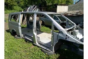 Новые Кузова автомобиля Mercedes Vito груз.