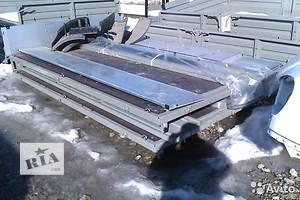 Новые Кузова автомобиля ГАЗ 33023 Газель