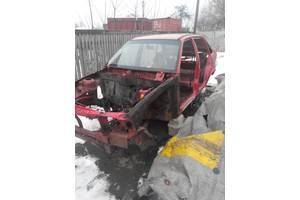 Кузова автомобиля Opel Kadett