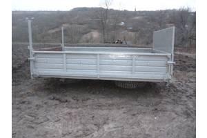 б/у Запчасти ГАЗ 3307