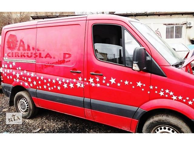 Кузов средняя база Мерседес Спринтер 906 (215, 313, 315, 415, 218, 318, 418, 518) 2006-12р- объявление о продаже  в Ровно