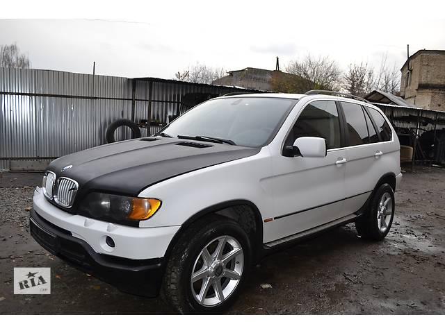 продам Кузов в наличии BMW X5 БМВ Х5 е53 3.0 TDI бу в Ровно