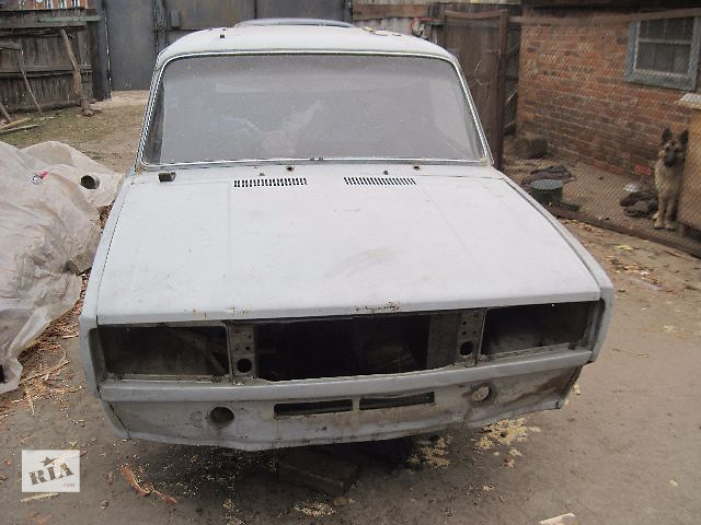 бу кузов ВАЗ 2104 без документів в Недригайлове