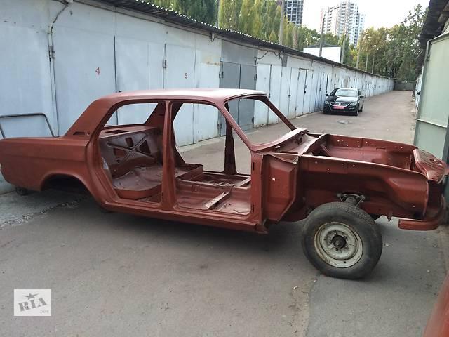 купить бу Кузов Волга ГАЗ 31029 в Киеве