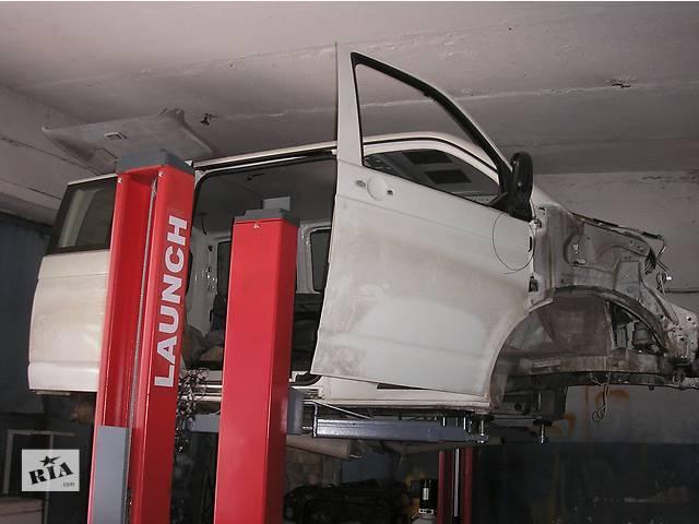 бу Кузов  Volkswagen T5 (Transporter) в Киеве