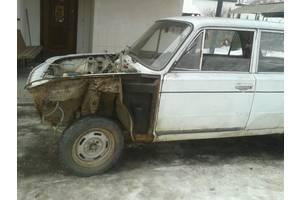 б/у Кузова автомобиля ВАЗ 2106