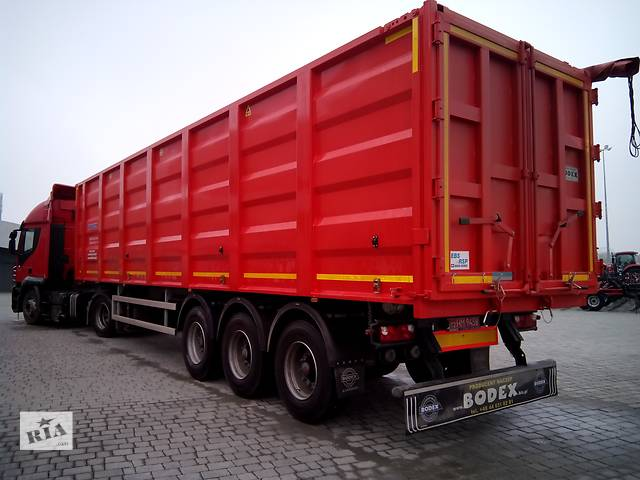 бу кузов зерновоза , щебневоза , щепковоза ( изготовление , переоборудование , модификация )  в Украине
