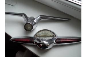 Багажник ГАЗ 21