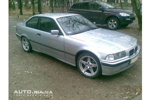 Запчасти BMW 3 Series (все)