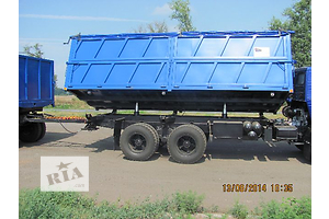 Кузов для грузовика КамАЗ