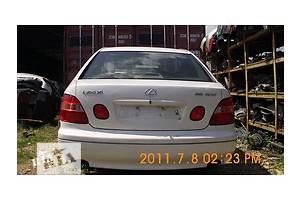 б/у Кузов Lexus GS