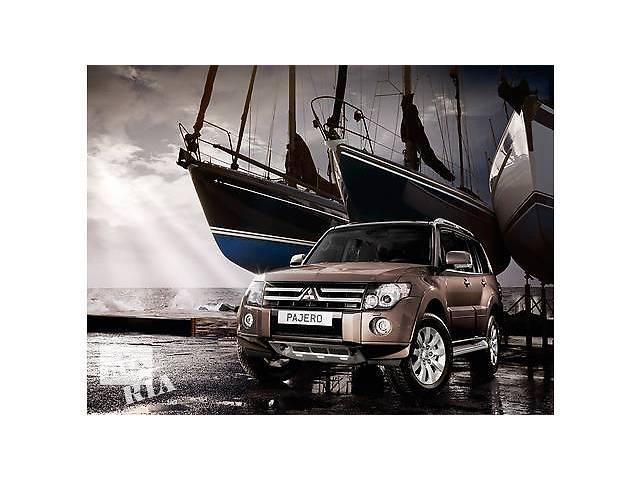 Кузов  для Mitsubishi Pajero- объявление о продаже  в Запорожье
