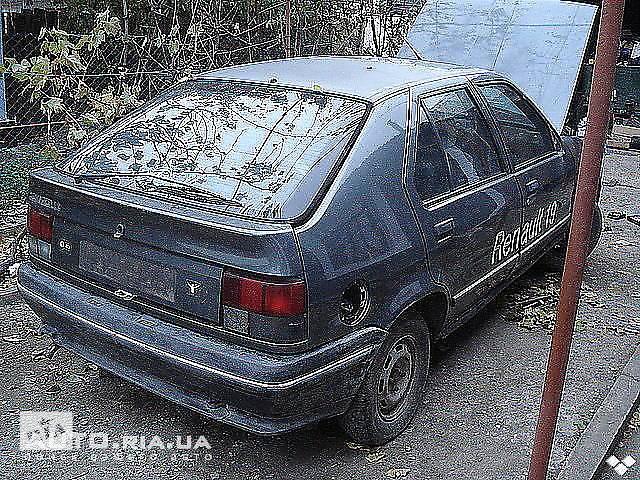 купить бу Кузов для Renault 19 в Подольске (Котовск)