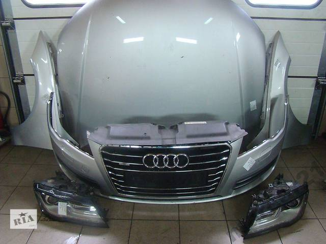 Кузов Легковой Audi A7- объявление о продаже  в Киеве