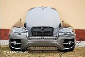 Коленвал BMW X6